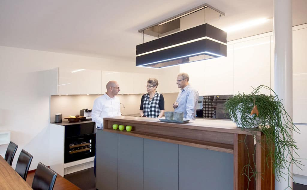 Have we aroused your interest then contact our kitchen specialists contact · legal notice werder küchen ag